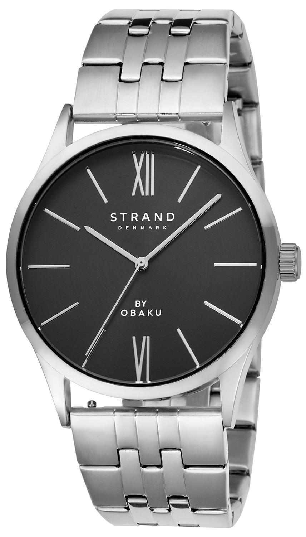 Strand S720GXCBSC - zegarek męski