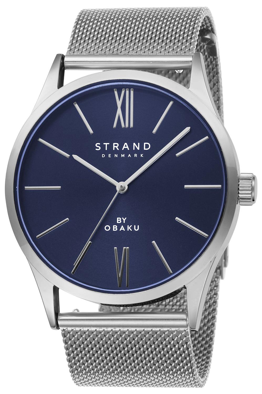 Strand S720GXCLMC - zegarek męski