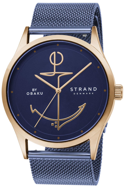Strand S720GXVLML-DN - zegarek męski