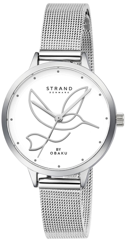 Strand S720LXCWMC - zegarek damski