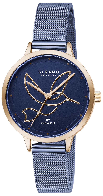 Strand S720LXVLML - zegarek damski