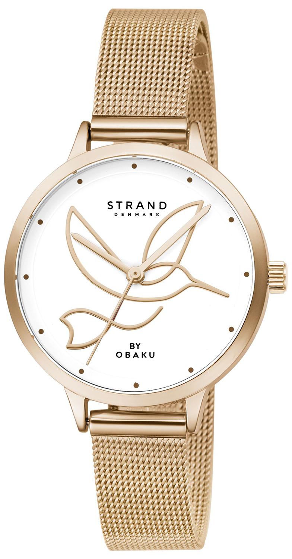 Strand S720LXVWMV - zegarek damski