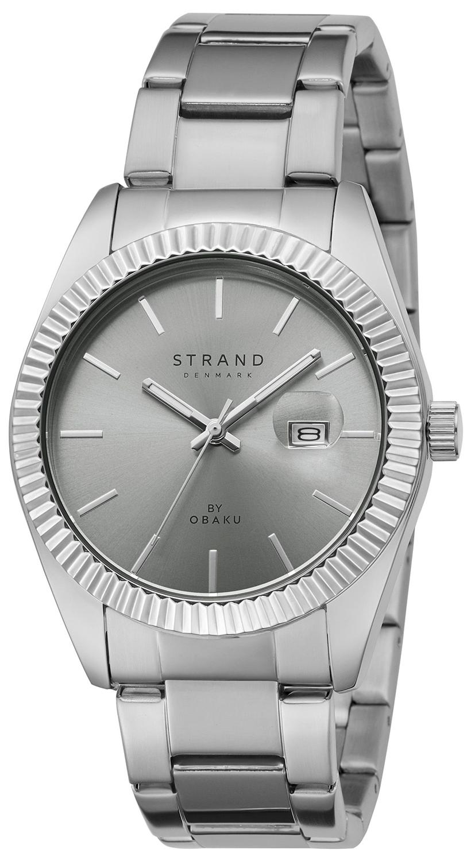 Strand S721GDCJSC-DS - zegarek męski