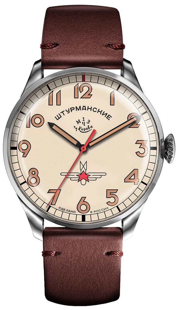 Sturmanskie 2416-3805146 - zegarek męski