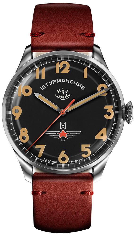 Sturmanskie 2416-3805147 BRS - zegarek męski