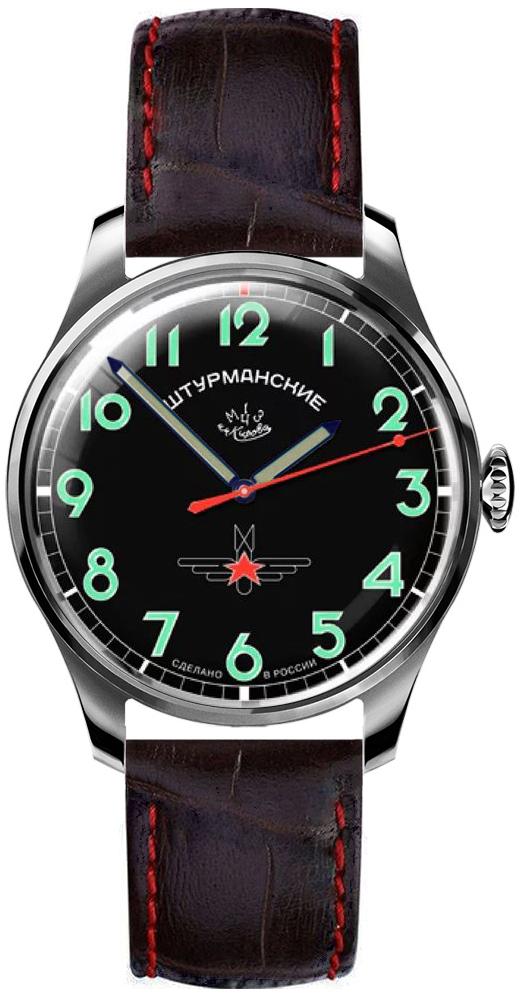 Sturmanskie 2609-3707130 - zegarek męski