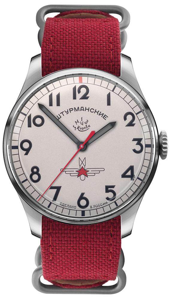 Sturmanskie 2609-3747200 NATO - zegarek męski