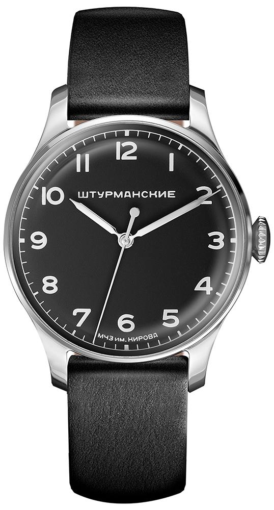 Sturmanskie 2609-3751484 BLS - zegarek męski