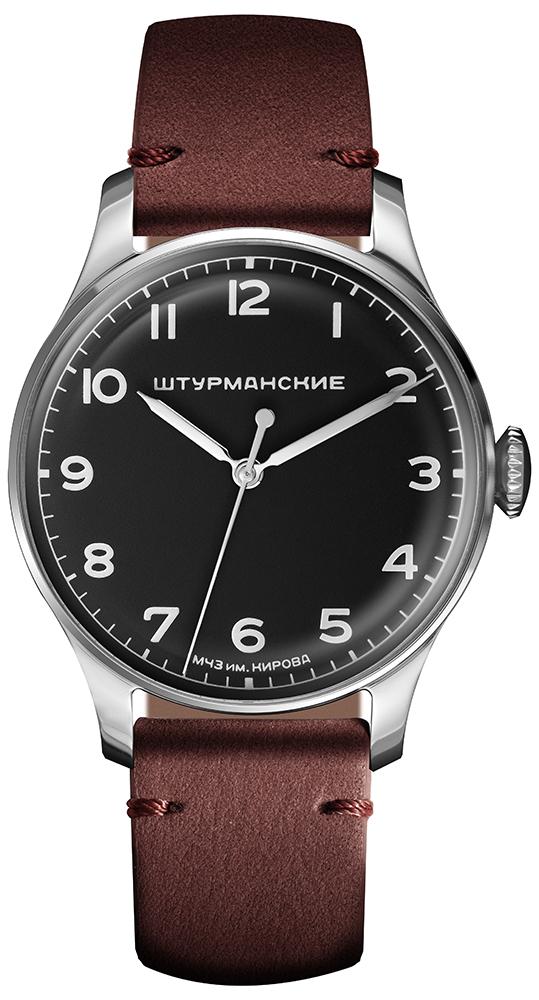 Sturmanskie 2609-3751484 BRS - zegarek męski