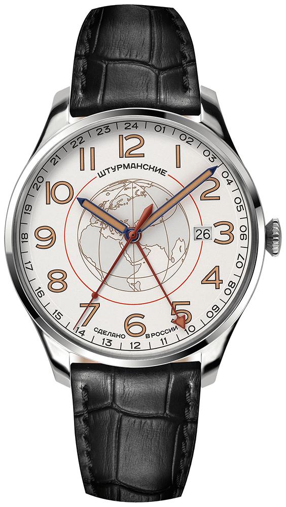 Sturmanskie 51524-1071661 - zegarek męski
