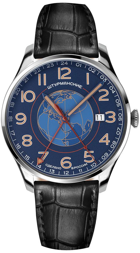 Sturmanskie 51524-1071662 - zegarek męski
