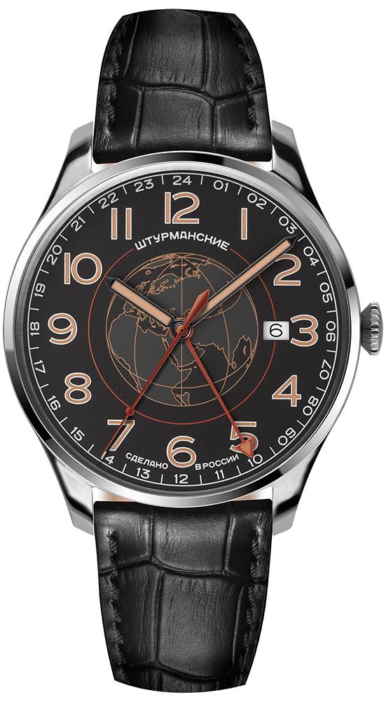 Sturmanskie 51524-1071663 - zegarek męski
