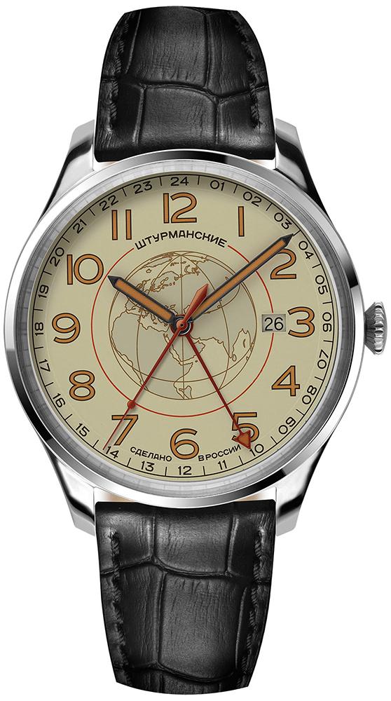 Sturmanskie 51524-1071664 - zegarek męski