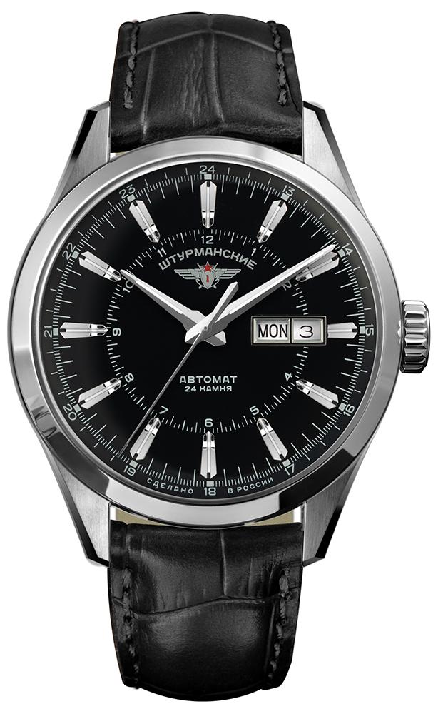 Sturmanskie NH36-1891770 - zegarek męski