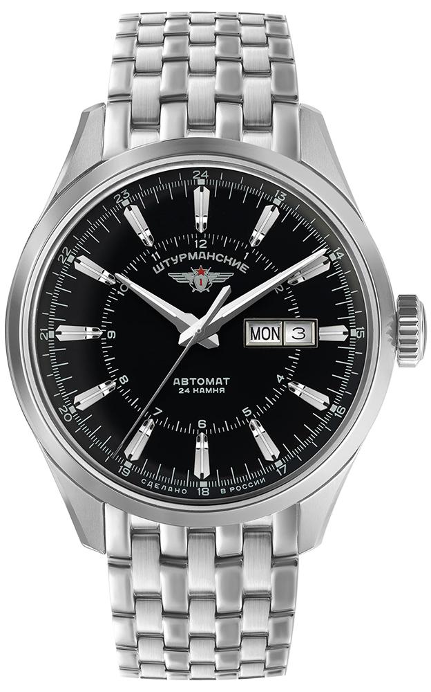 Sturmanskie NH36-1891770B - zegarek męski