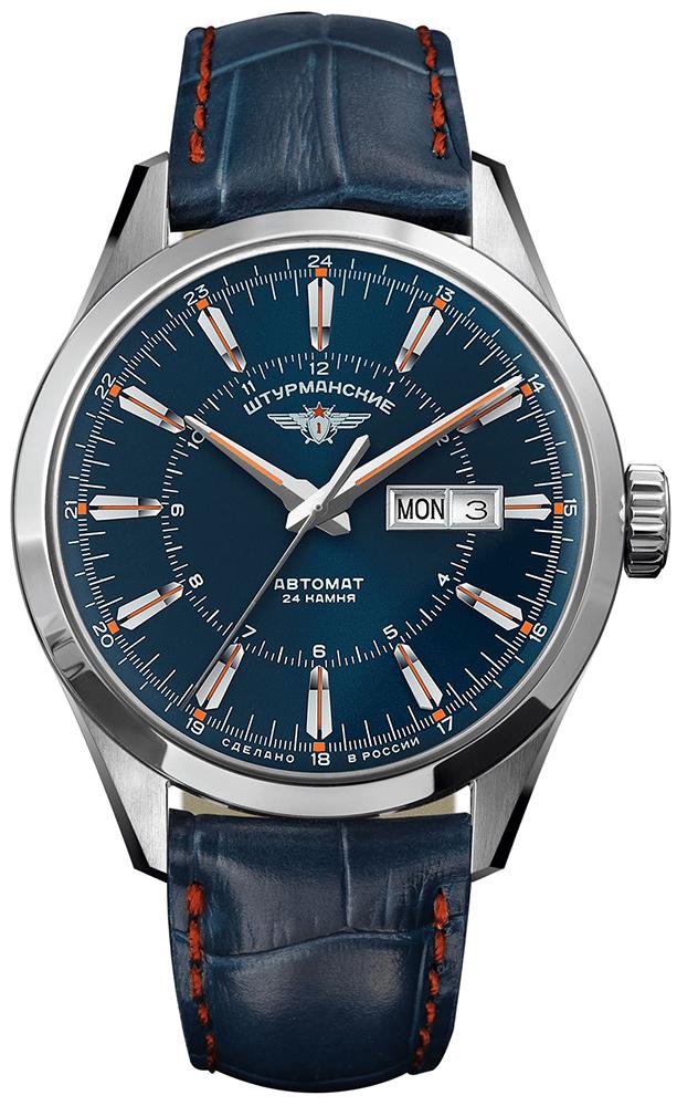 Sturmanskie NH36-1891771 - zegarek męski