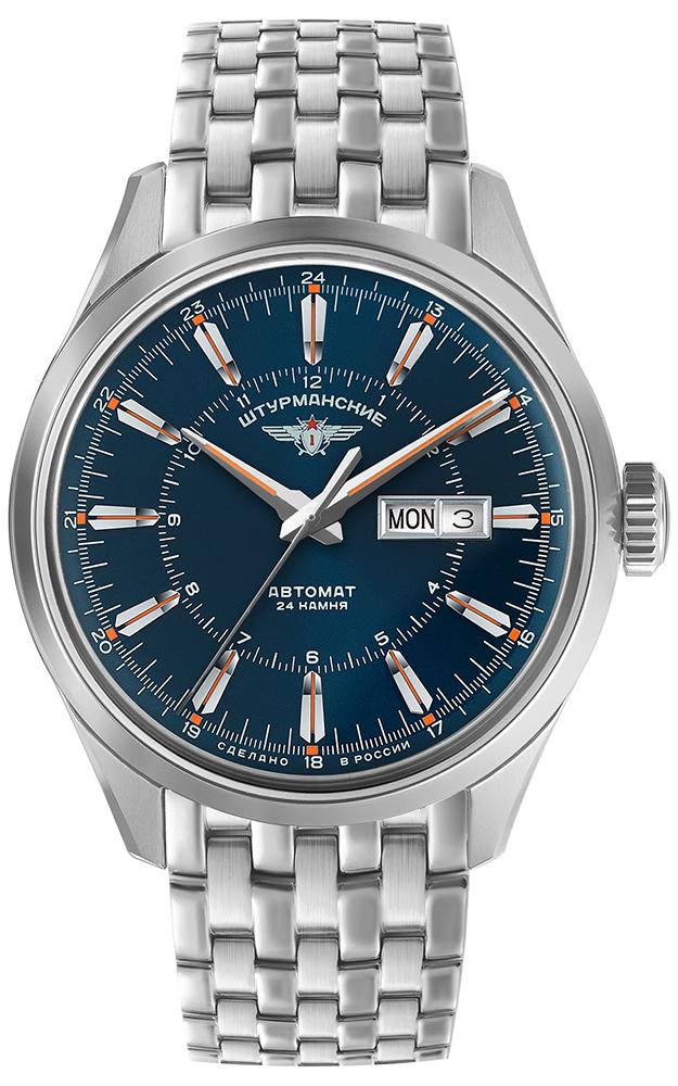 Sturmanskie NH36-1891771B - zegarek męski