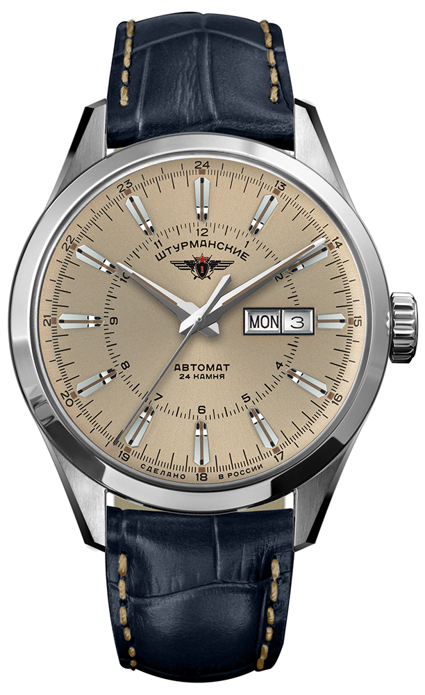 Sturmanskie NH36-1891772 - zegarek męski