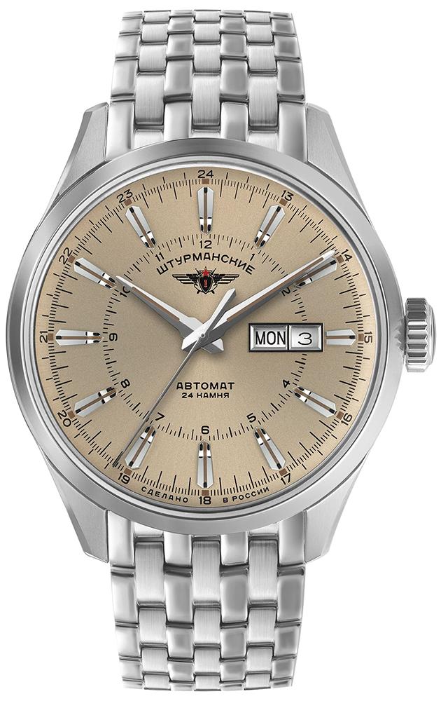 Sturmanskie NH36-1891772B - zegarek męski