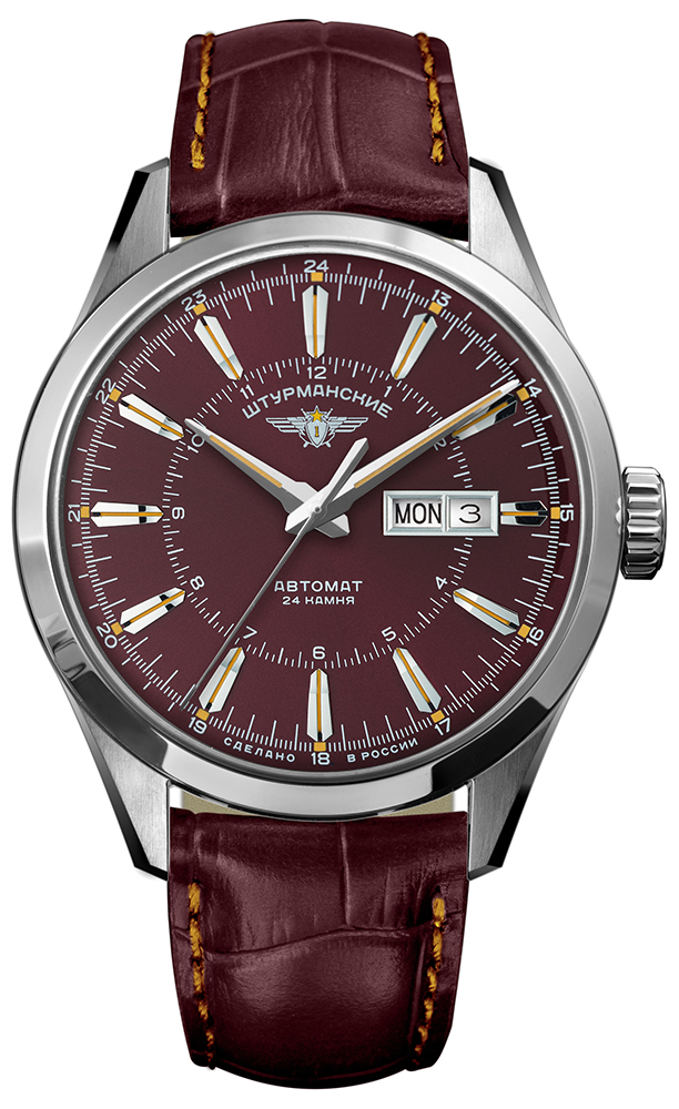 Sturmanskie NH36-1891774 - zegarek męski