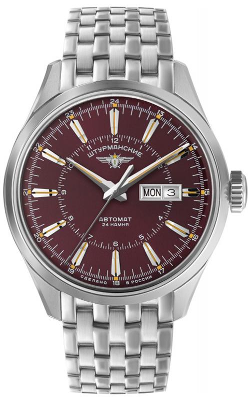 Sturmanskie NH36-1891774B - zegarek męski
