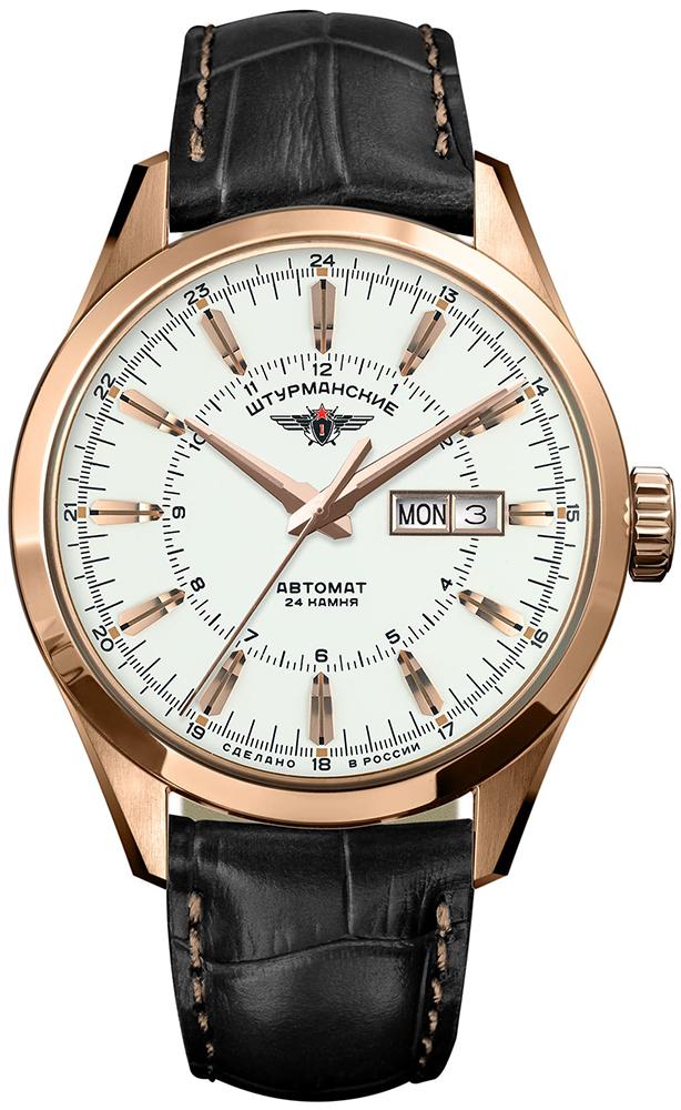 Sturmanskie NH36-1899773 - zegarek męski