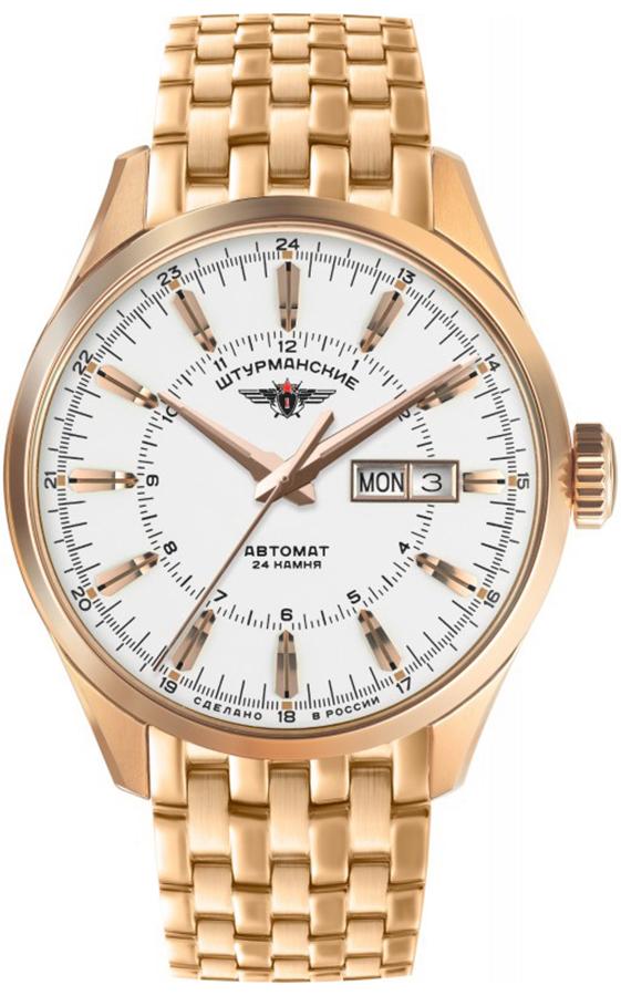 Sturmanskie NH36-1899773B - zegarek męski