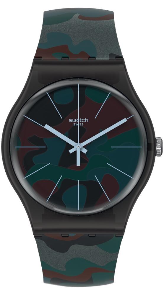 Swatch SUOB175 - zegarek męski