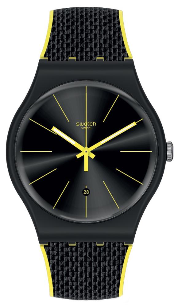 Swatch SUOB406 - zegarek męski