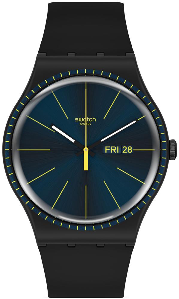 Swatch SUOB731 - zegarek męski