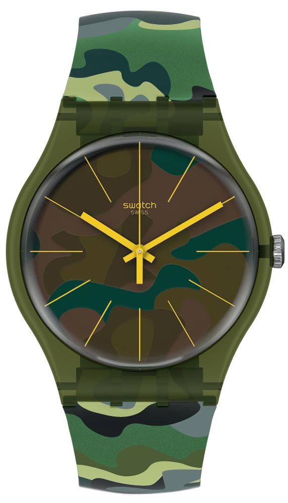 Swatch SUOG114 - zegarek męski