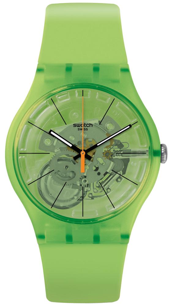 Swatch SUOG118 - zegarek unisex
