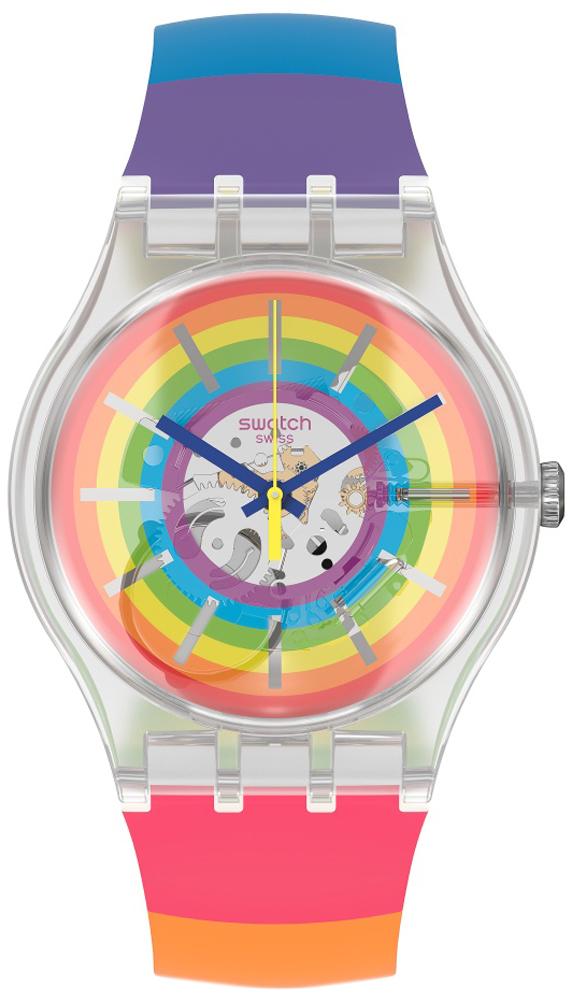 Swatch SUOK148 - zegarek damski