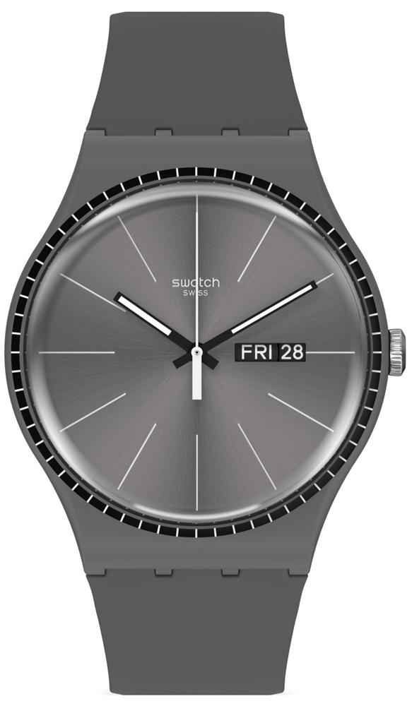 Swatch SUOM709 - zegarek męski