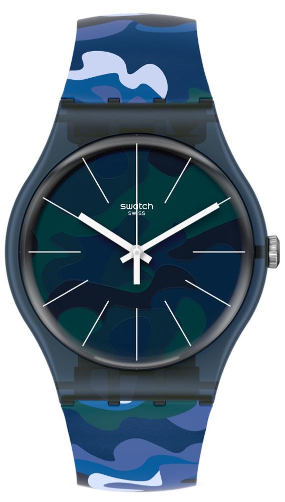 Swatch SUON140 - zegarek damski