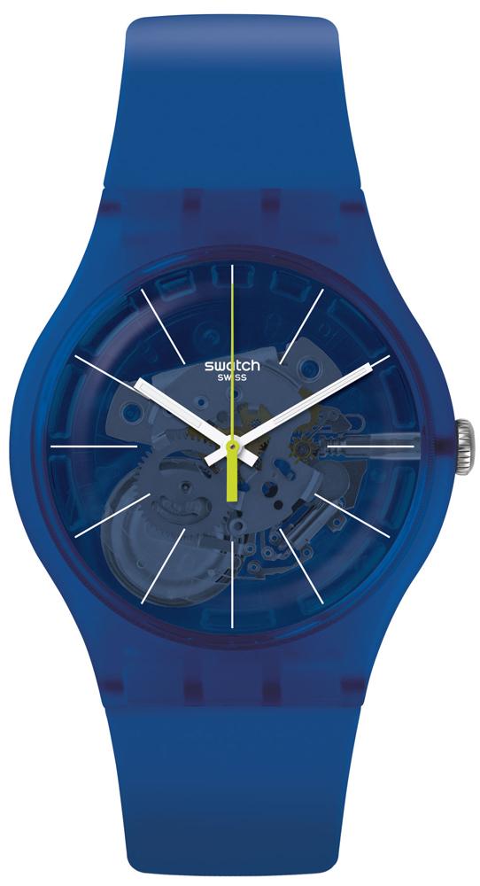 Swatch SUON142 - zegarek unisex