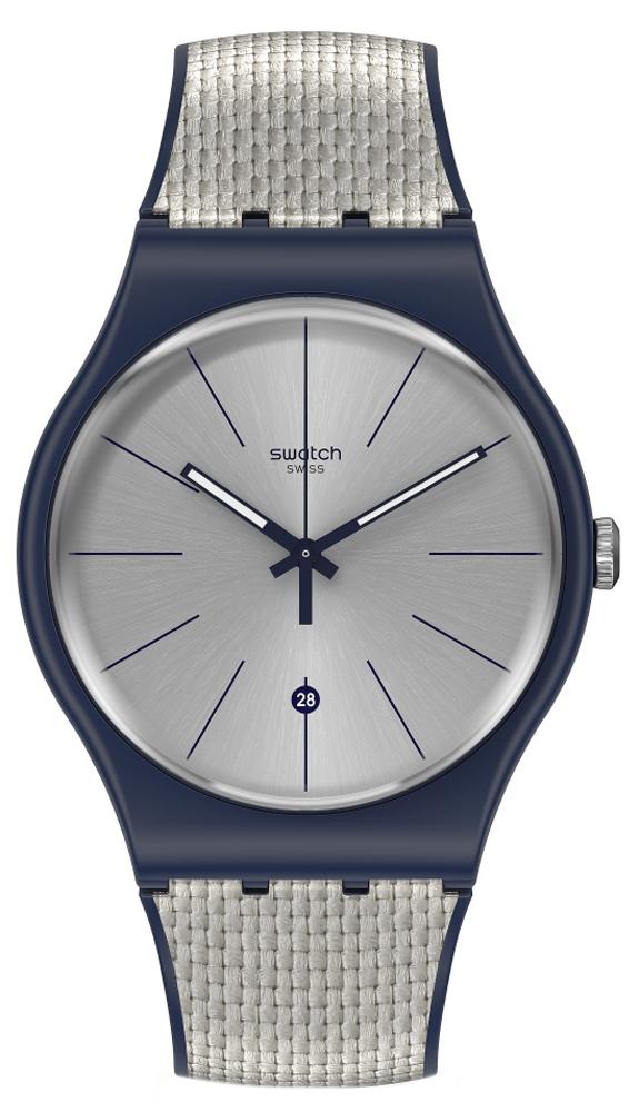 Swatch SUON402 - zegarek męski
