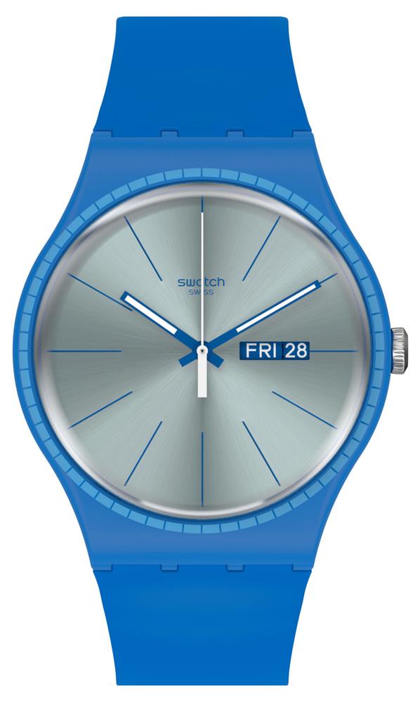 Swatch SUON714 - zegarek męski