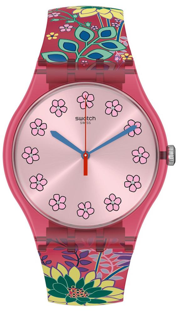 Swatch SUOP112 - zegarek damski