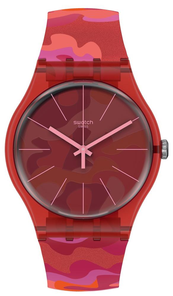 Swatch SUOR116 - zegarek damski