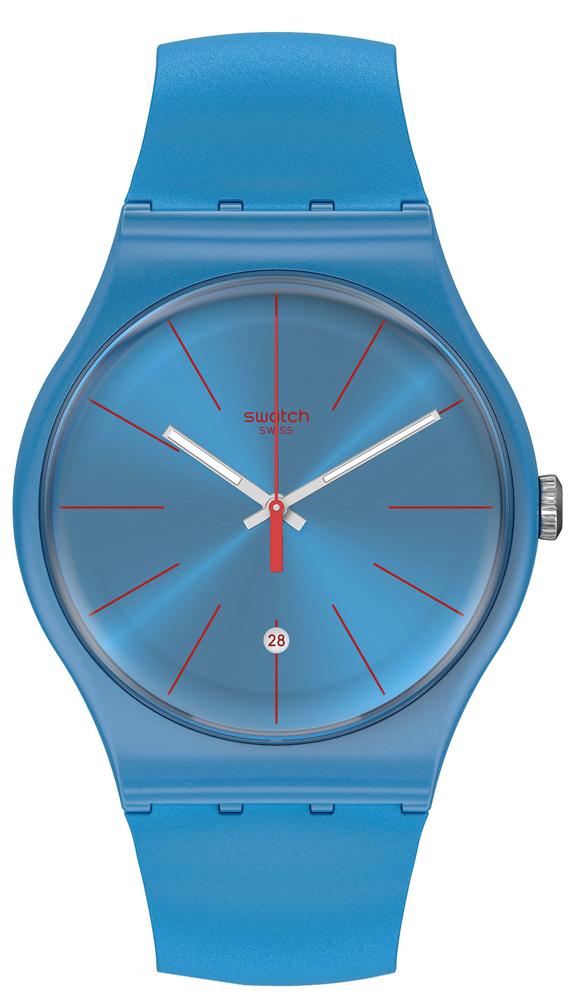 Swatch SUOS401 - zegarek unisex