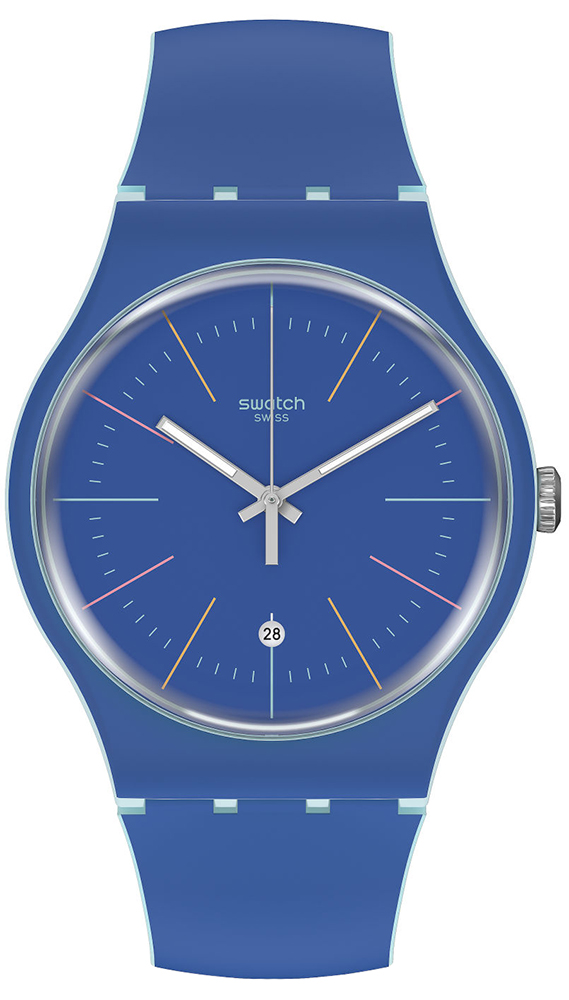 Swatch SUOS403 - zegarek męski