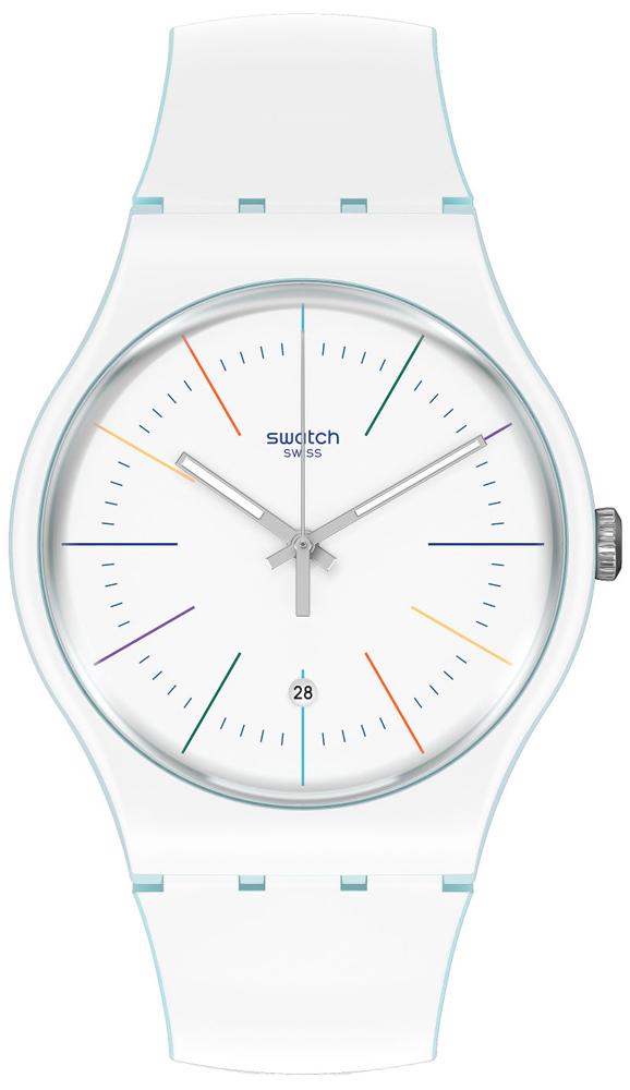 Swatch SUOS404 - zegarek męski