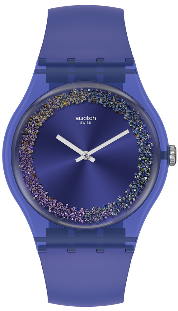 Swatch SUOV106 - zegarek damski