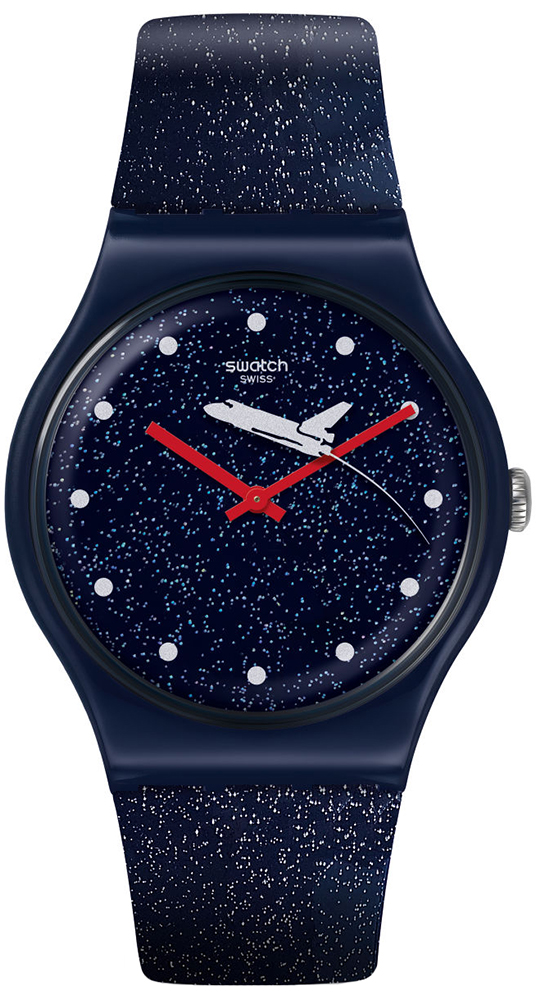 Swatch SUOZ305 - zegarek damski
