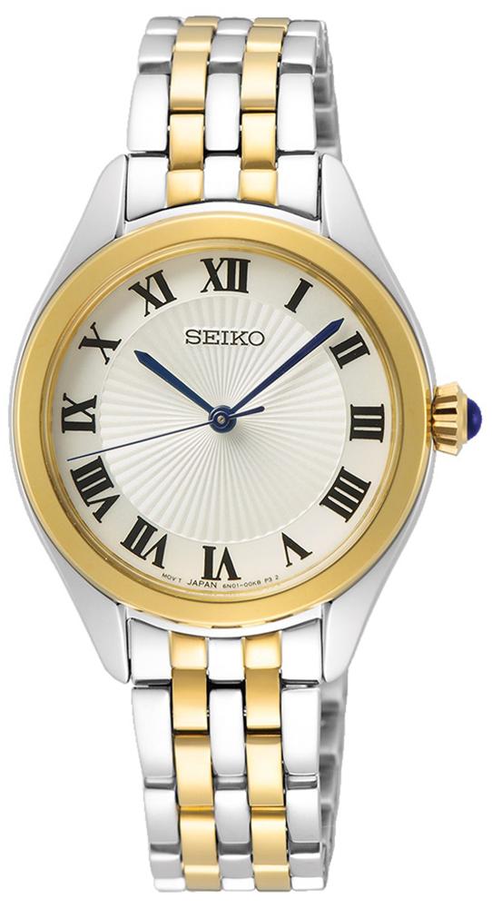 Seiko SUR330P1 - zegarek damski