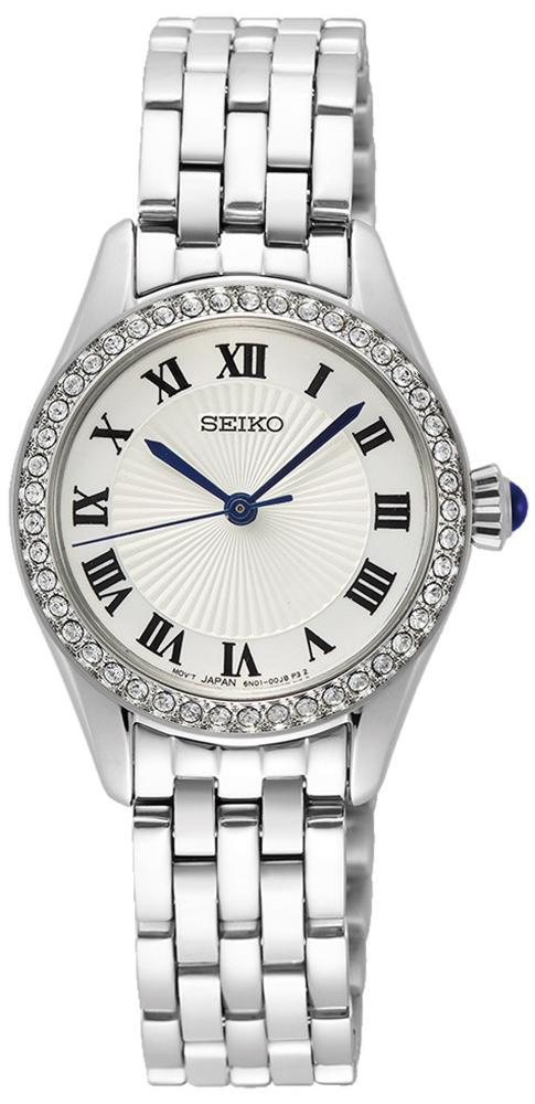 Seiko SUR333P1 - zegarek damski