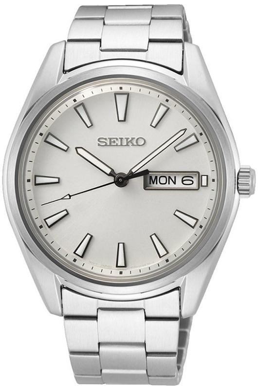 Seiko SUR339P1 - zegarek męski