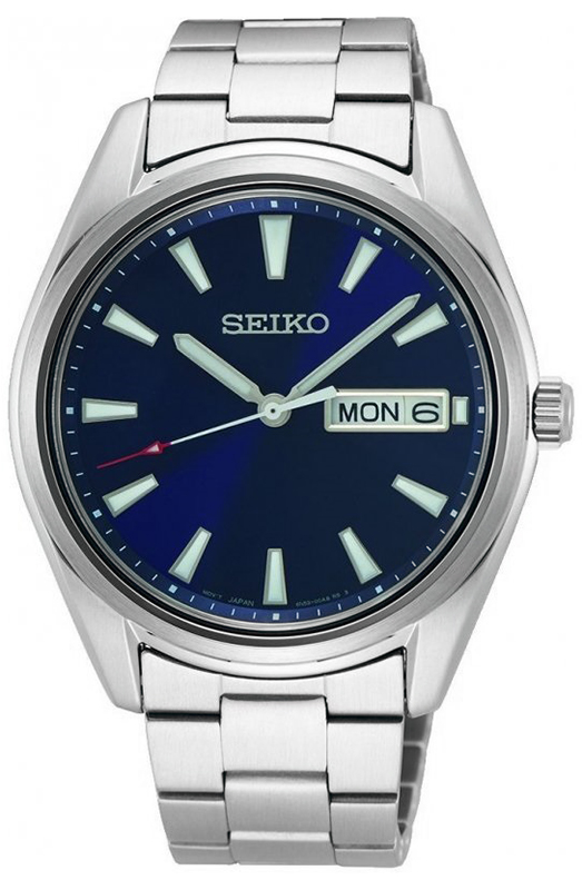 Seiko SUR341P1 - zegarek męski