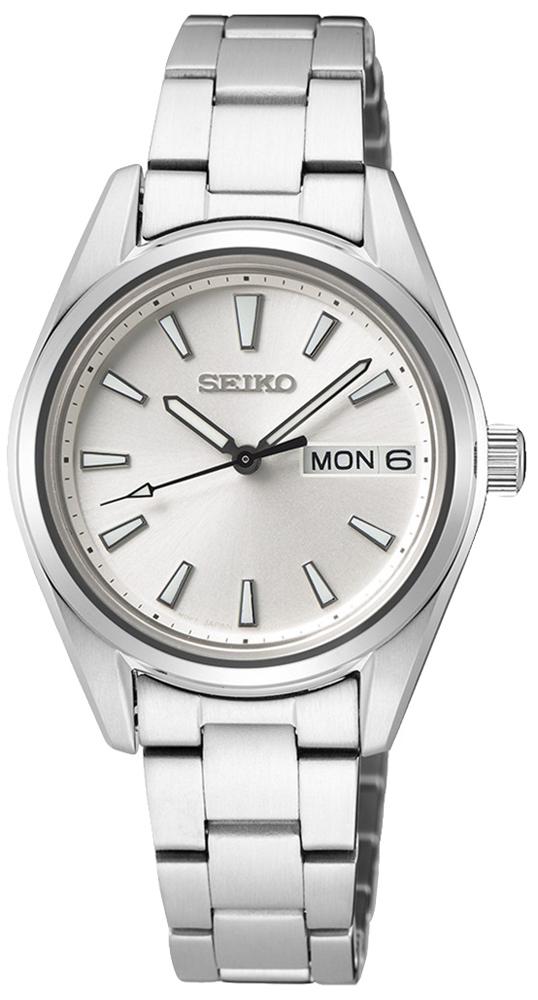 Seiko SUR349P1 - zegarek damski